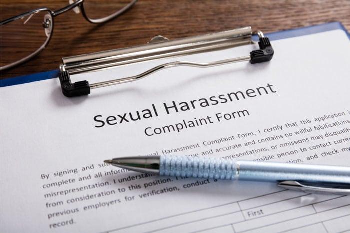 same-sex harassment Beaumont, TX