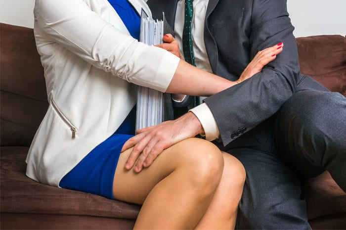 sexual harassment lawyer in Beaumont, TX